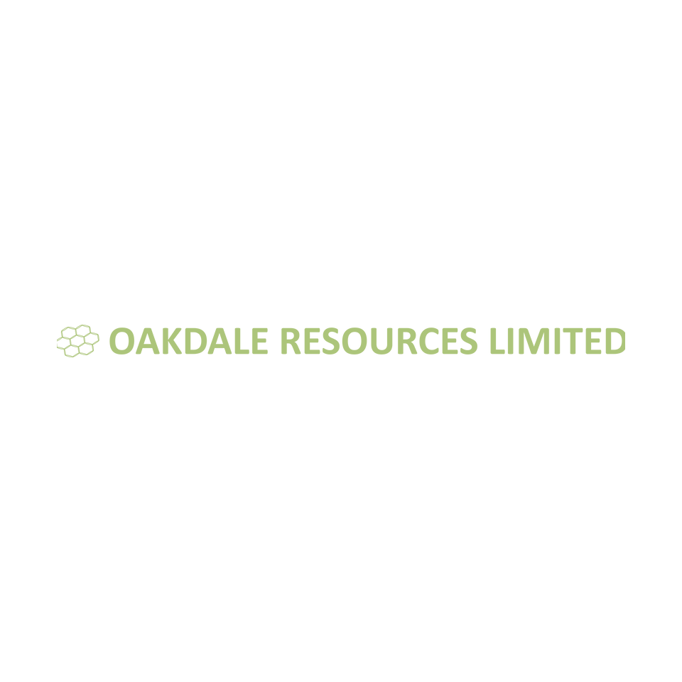 OAKDALE RESOURCES LIMITED