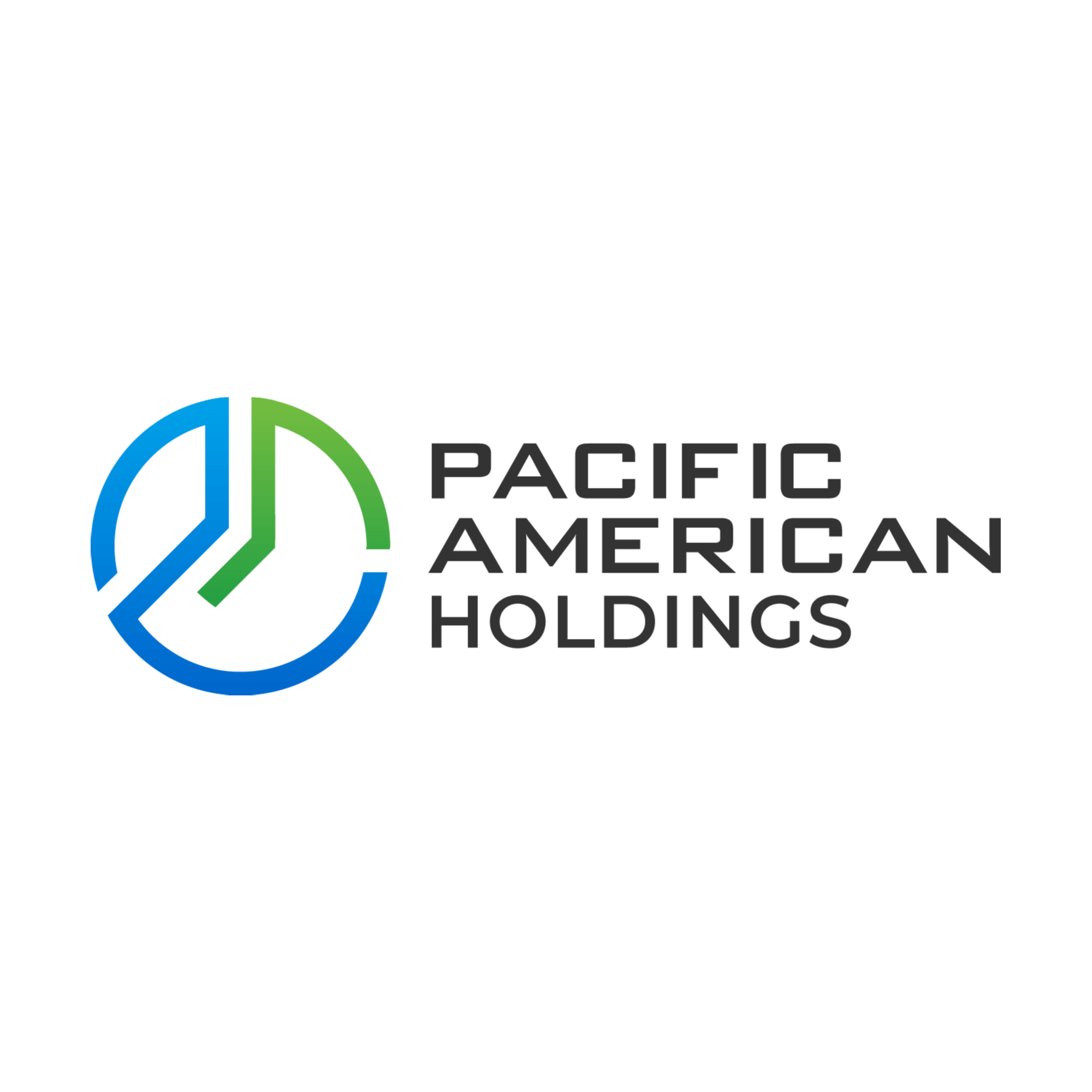 PACIFIC AMERICAN HOLDINGS LIMITED