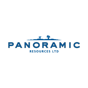 PANORAMIC RESOURCES LIMITED