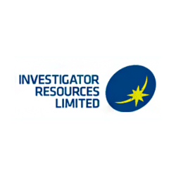 INVESTIGATOR RESOURCES LTD