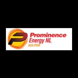 ASX:PRM logo