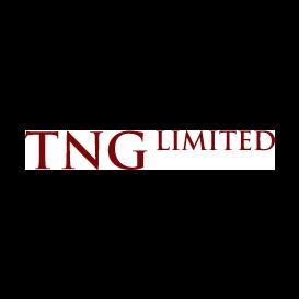 ASX:TNG logo