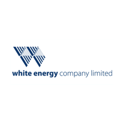 White Energy Company Limited