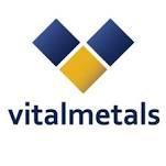 VITAL METALS LIMITED