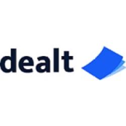 ASX:DET logo