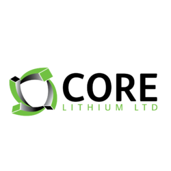 Core Lithium Limited