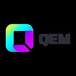 ASX:QEM logo
