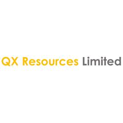 ASX:QXR logo