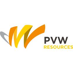 ASX:PVW logo