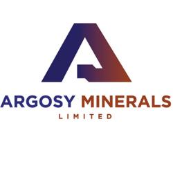 ASX:AGY logo