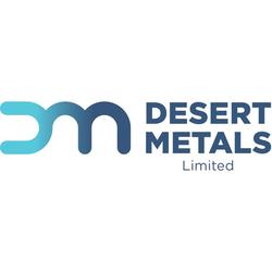 ASX:DM1 logo