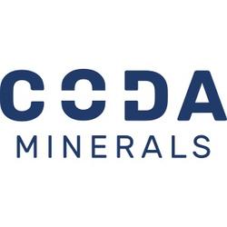 ASX:COD logo
