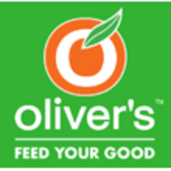 Oliver's Real Food Limited
