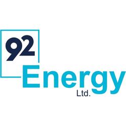 ASX:92E logo