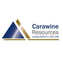 CARAWINE RESOURCES LIMITED