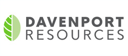 DAVENPORT RESOURCES LIMITED