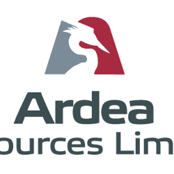 ARDEA RESOURCES LIMITED