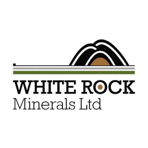 White Rock Minerals Limited