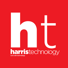 HARRIS TECHNOLOGY GROUP LIMITED
