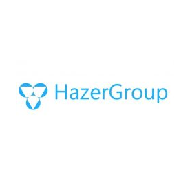 HAZER GROUP LIMITED
