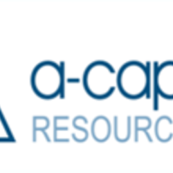 A-CAP RESOURCES LIMITED