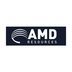 AMD RESOURCES LIMITED