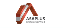 Asaplus Resources Chess Depositary Interests 1:1