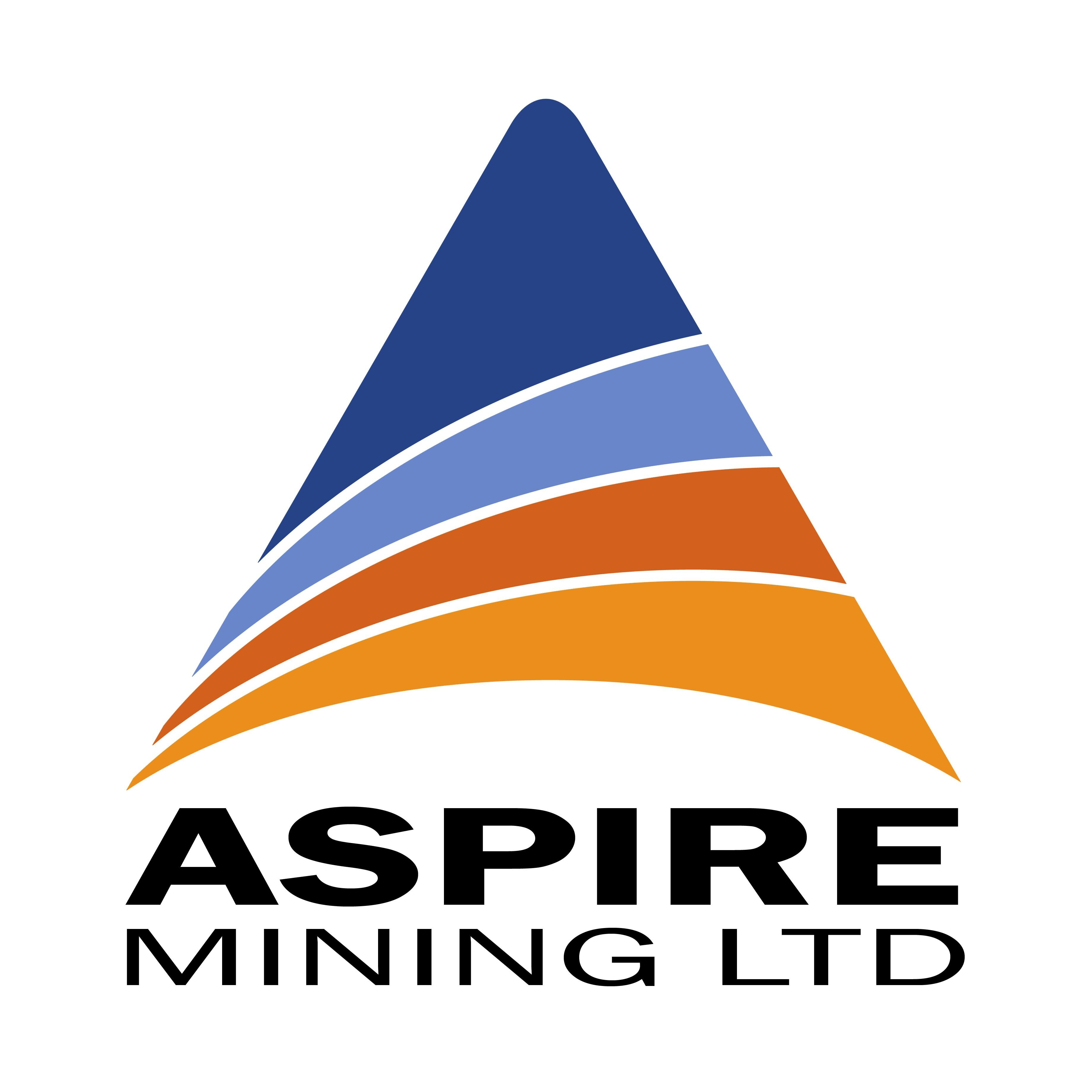ASPIRE MINING LIMITED