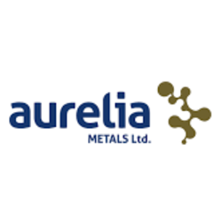 AURELIA METALS LIMITED