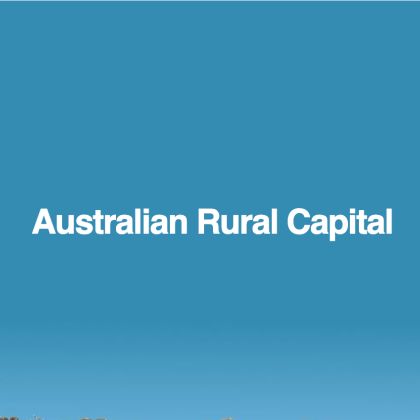 AUSTRALIAN RURAL CAPITAL LIMITED