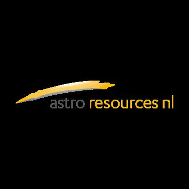 ASX:ARO logo