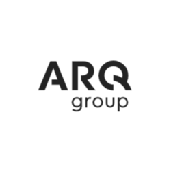ARQ GROUP LIMITED