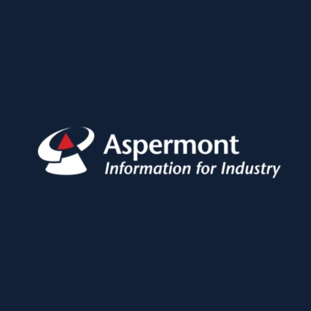 Aspermont Limited.