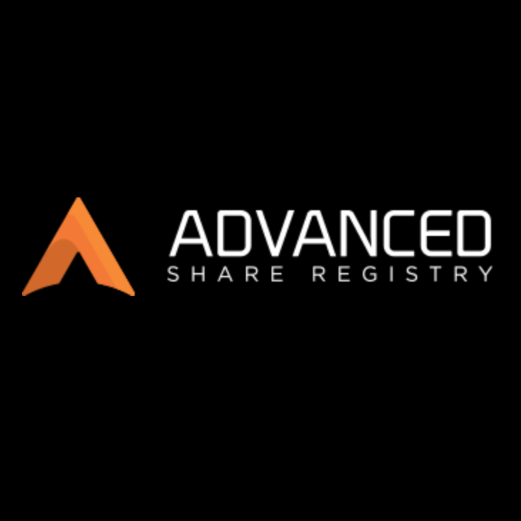 Advanced Share Registry Limited