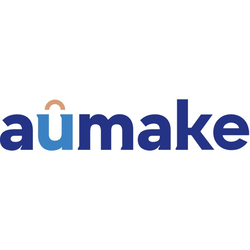 ASX:AUK logo
