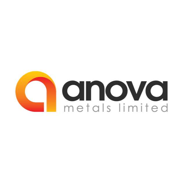 ANOVA METALS LIMITED