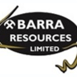 BARRA RESOURCES LIMITED