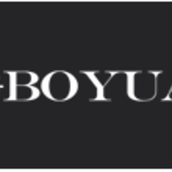 BOYUAN HOLDINGS LIMITED