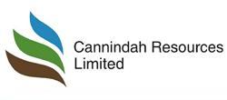 CANNINDAH RESOURCES LIMITED