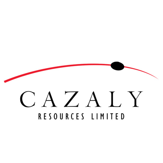 CAZALY RESOURCES LIMITED