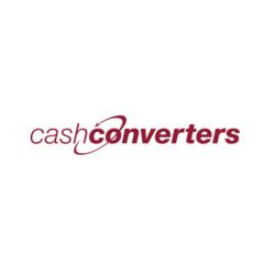 CASH CONVERTERS INTERNATIONAL
