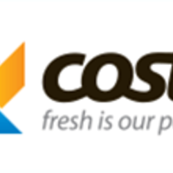 COSTA GROUP HOLDINGS LIMITED