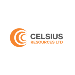 Celsius Resources Limited.