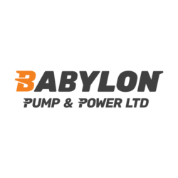 BABYLON PUMP & POWER LIMITED