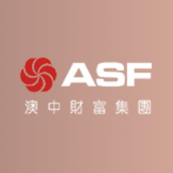 ASF GROUP LIMITED