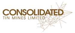 Consolidated Tin Min
