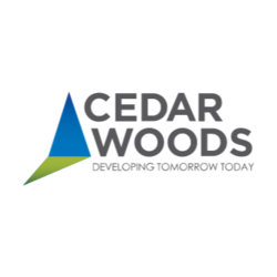 CEDAR WOODS PROPERTIES LIMITED