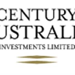 CENTURY AUSTRALIA INVESTMENTS LIMITED