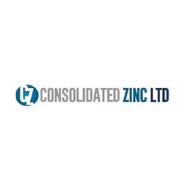 CONSOLIDATED ZINC LIMITED