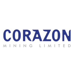 CORAZON MINING LIMITED